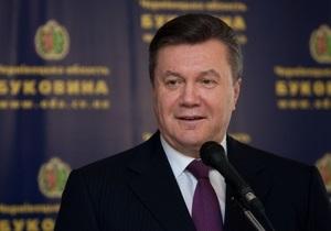 Янукович: Я против отмены льгот, но наши финансовые возможности ограничены