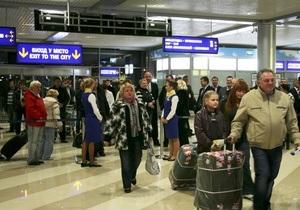 Ъ: Украинцам разрешат беспошлинно ввозить товары на тысячу евро