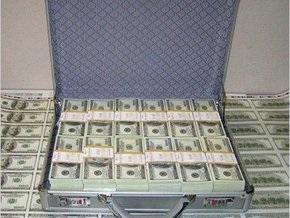 В США женщина за неделю ограбила три банка