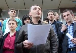 Уволившиеся журналисты ТВі намерены создать новый интернет-проект