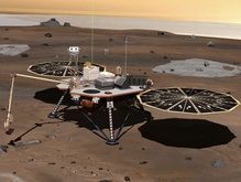 Феникс избрал новую тактику доставки марсианского грунта