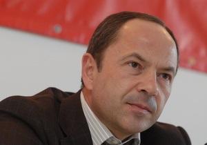 Не четыре, а пять: Тигипко рассказал, сколько раз будут повышаться соцстандарты в 2012 году