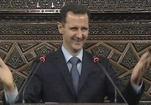 СМИ: В Сирии объявили всеобщую амнистию