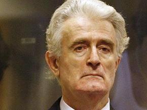 Радовану Караджичу предъявили обновленное обвинение