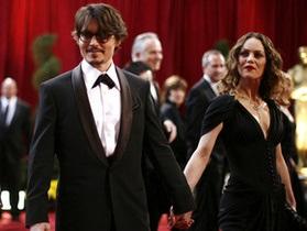 СМИ: Джонни Депп расстался с Ванессой Паради