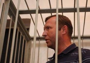Дело Макаренко: сотрудники суда подрались с журналистами