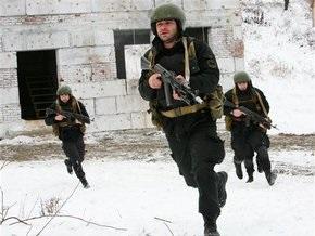 В Ингушетии во время боя с боевиками погибли четыре омоновца