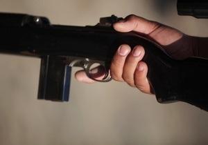 В Сумах один посетитель ночного клуба застрелил другого из-за спора за столик