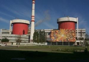 Бойко заверил ЕС в безопасности украинских АЭС