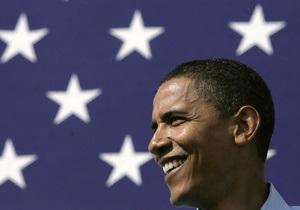 За неделю до президентских выборов большинство американцев отдают победу Обаме