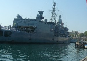 Германия предложила свои услуги по оснащению украинских кораблей класса корвет