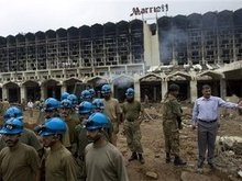 Аль-Каида взяла на себя ответственность за теракт в Исламабаде