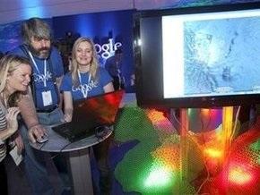 Google запустил сервис для виртуальных путешествий по дну океана