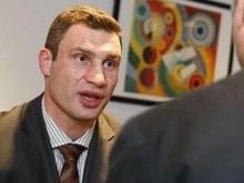 Суд частично удовлетворил иск Кличко против Черновецкого
