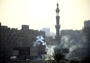 СМИ: За нападениями на иностранных журналистов в Египте стоят сторонники Мубарака