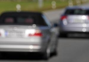 В Германии пенсионер забыл внучку в багажнике автомобиля