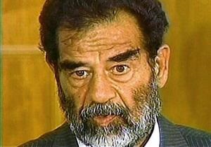Ирак вычеркнул имя Саддама Хусейна из учебников истории