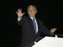 Буш обвинил Иран в военной провокации