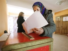 На парламентских выборах в Молдове победили коммунисты