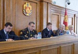Выборы в Кировоградской области: уйдет ли в отставку губернатор?