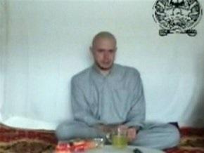 Талибы продемонстрировали видеозапись с захваченным американским солдатом