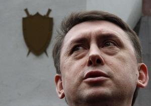 Генпрокуратура: Мельниченко не обращался по поводу угроз в его адрес