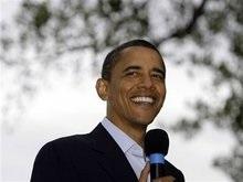 Обама официально утвержден кандидатом в президенты США от Демократической партии