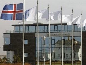 Исландия готовится к голосованию о вхождении в ЕС