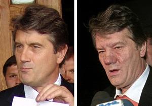 Экс-заместитель Луценко не верит в отравление Ющенко: Водку закусывать нужно правильно