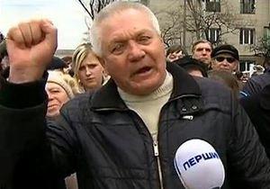 Виктор, ты наш лучезарный: одноклассник Януковича сочинил стихотворение о Президенте