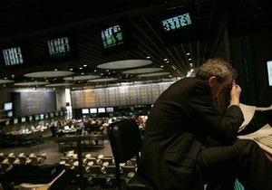 Рынки: Завтра падение индексов может ускориться