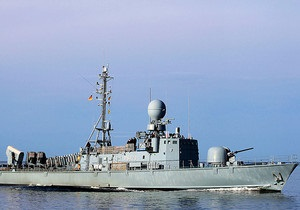 Шестеро моряков обвиняются в организации первого в истории Германии бунта на корабле