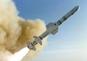 С территории Сирии был запущен снаряд по Голанским высотам