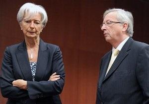 Министры финансов еврозоны одобрили выделение Португалии 78 млрд евро