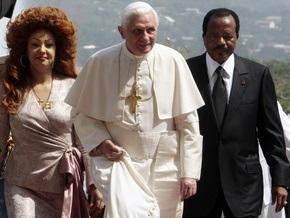 Папа Римский не намерен смягчать запрет на использование презервативов
