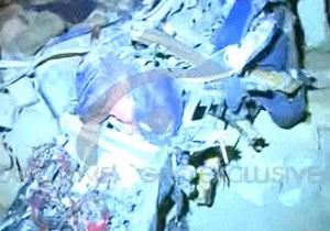 Подробности крушения Boeing-737 в Пакистане: самолет упал на деревню, погибли 127 человек