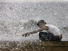 В Аравийском море из-за сильного течения утонули шесть человек