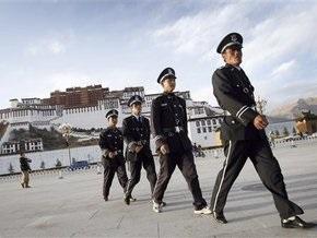 КНР вновь откроет Тибет для туристов
