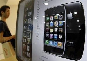 Bloomberg раскрыло характеристики iPhone 5