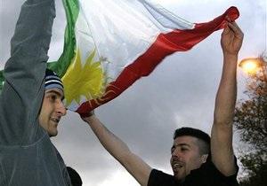 Курды заставили президента Ирака в очередной раз перенести дату выборов
