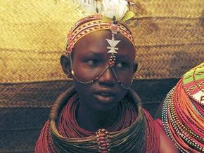 Кенийки уходят от мужчин, насилия и обрезаний в женскую деревню