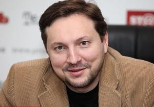 Рада назначила генпродюсера 5 канала главой комитета по вопросам свободы слова