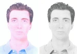 МВД Болгарии распространило фоторобот смертника из Бургаса