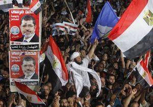 Египет - Мировое сообщество глубоко обеспокоено свержением президента Египта