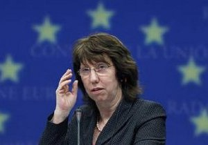 НГ: ЕС вспомнил об Украине