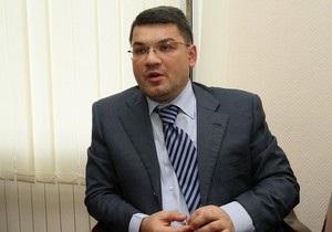 Куликов посоветовал Украине не ждать возврата денег Лазаренко