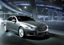 Світова презентація абсолютно нового Jaguar XJ