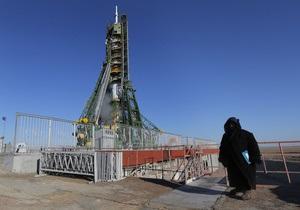 На Байконуре не приняли вагоны с украинскими блоками ракеты Зенит
