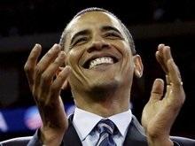 Обама снова установил рекорд по сбору пожертвований