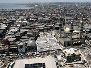 За два дня в Нигерии в ходе боев между исламистами и полицией погибли 150 человек
